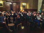 Animation de soirée événement pour Servyr au Manoir Chateauform (10)