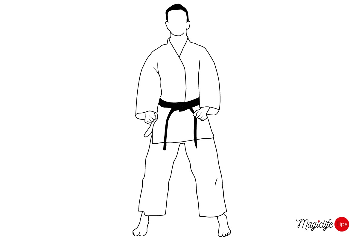 How To Do A Perfect Standing Shotokan Karate Punch