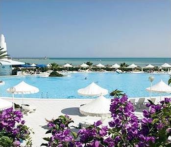 Spa Tunisie Hotel Vincci Alkantara Thalassa 5