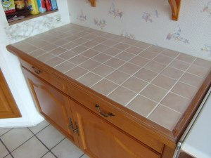 Blog de magicmanu :Aménagement de notre maison, Plan de travail cuisine