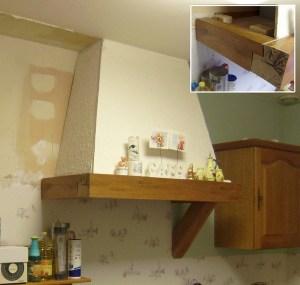 Blog de magicmanu :Aménagement de notre maison, Hôte recoupée
