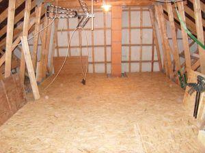 Blog de magicmanu :Aménagement de notre maison, Plancher étage