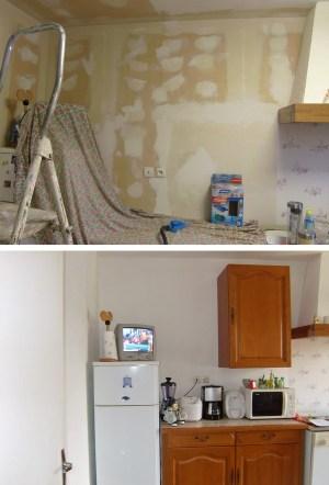 Blog de magicmanu :Aménagement de notre maison, Sous couche cuisine
