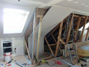 Blog de magicmanu :Aménagement de notre maison, Descente d'escalier