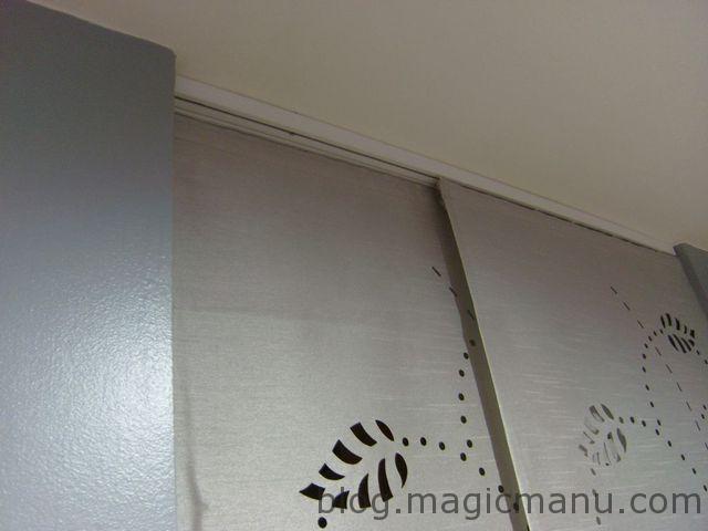 panneaux japonais dressing magicmanu