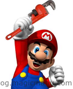 Manu le plombier