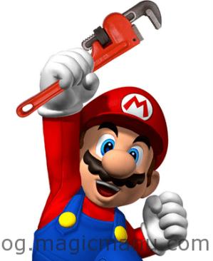 Blog de magicmanu :Aménagement de notre maison, Manu le plombier
