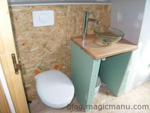 Blog de magicmanu : Aménagement de notre maison, Manu le plombier
