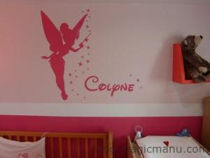 Chambre de Colyne