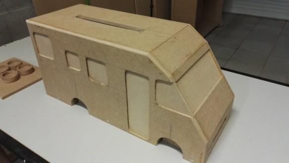 Urne Camping-Car 3