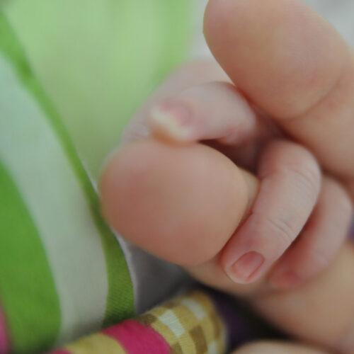 Geschenke zur Geburt eines Kindes