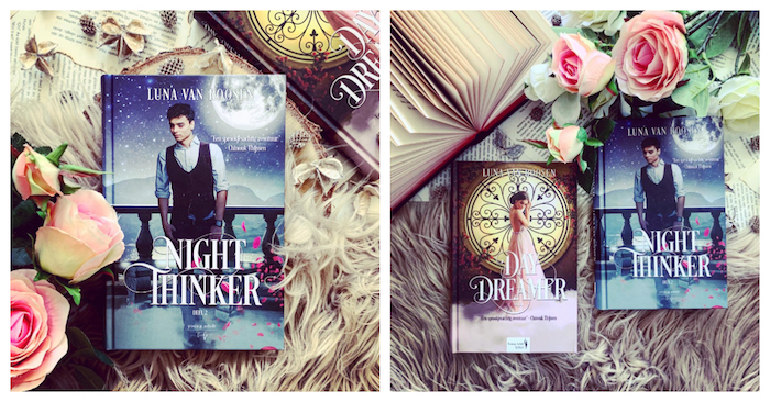 Day Dreamer & Night Thinker (Collage 2)