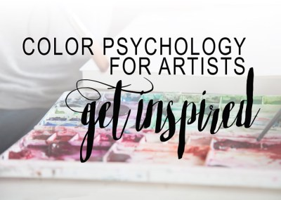Color Psychology For Artists: Get Inspired. As an artist, it is important to have some understanding of what different colors could mean so that you apply them appropriately in your artworks. So, what is color psychology?