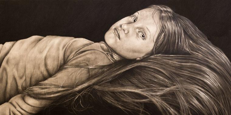 Artist life Gry Hege Rinaldo on Creatively