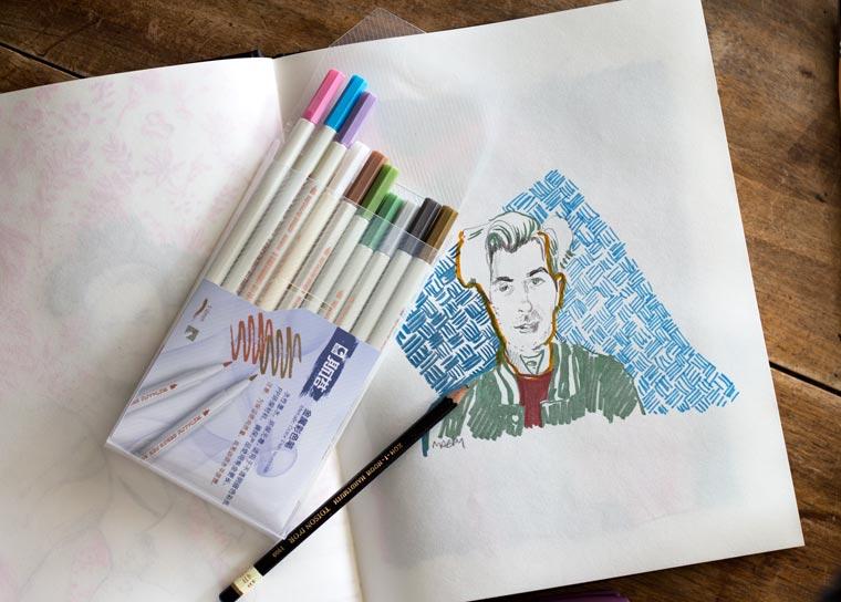 sketchbook,drawing