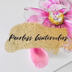 painting, Peerless Watercolors