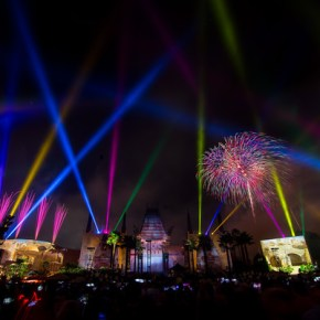 'Star Wars' Galactic Spectacular Dessert Party: A Review