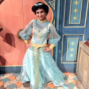 Disney Had Done Well With Princess Redesigns… Until Jasmine