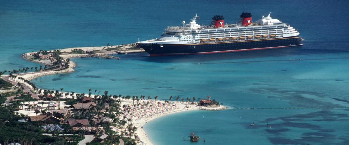 Permalink to: Disney Cruise Line