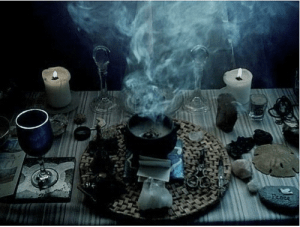 Powerful Spell Caster with Guaranteed Results2