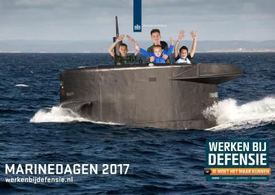Marinedagen Defensie