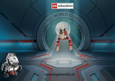 First LEGO League | LEGO