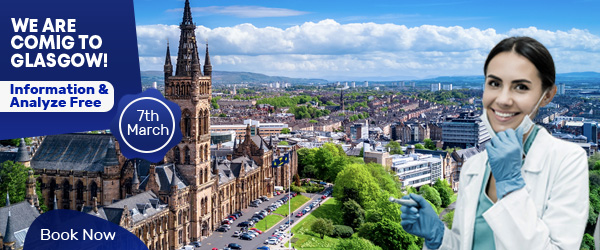 Glasgow, Scotland, England, Dental Events
