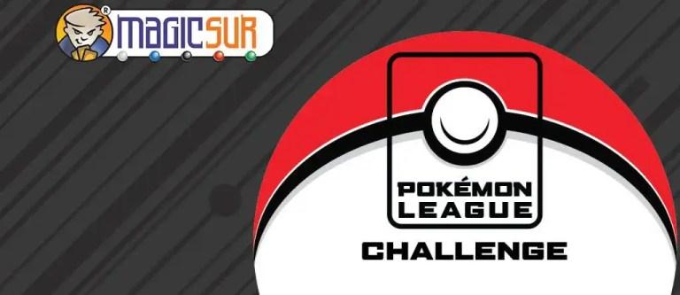Pokemon TCG League Challenge Febrero 2020
