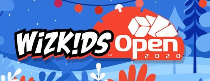 Winter 2020 Unorthodox Union WizKids Open (300 Modern)