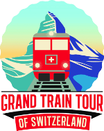 logo Escorted Grand Train Tour