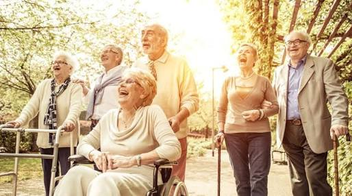 Old Age – A Social Conditioning