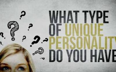 'Personality' Helps In Recognizing 'Uniqueness'