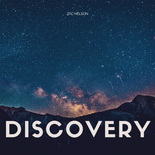 Discovery by Zac Nelson
