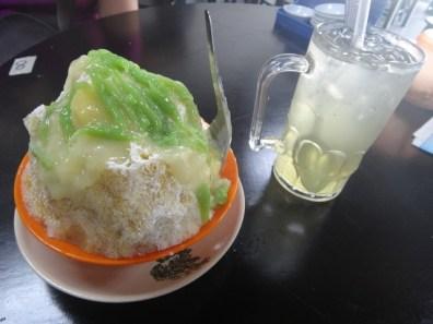 Durian Cendol Melaka