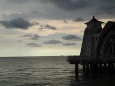 The Melaka Mosque and Sunset 3