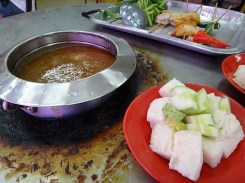 Capital Satay Celup Pot