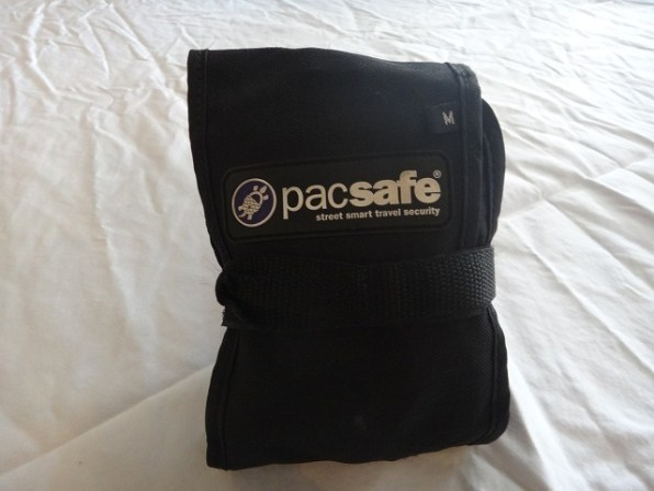 Pacsafe Medium Bag Shell