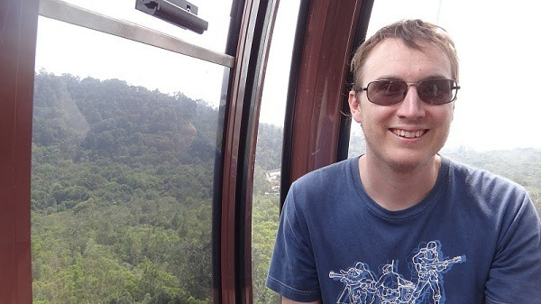 Cable Car Andrew