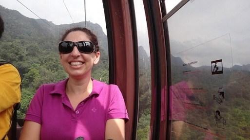 Cable Car Tanya
