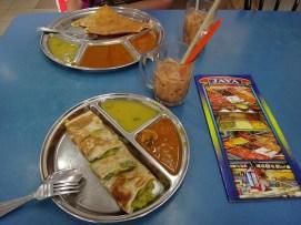 Jaya Restoran Meal