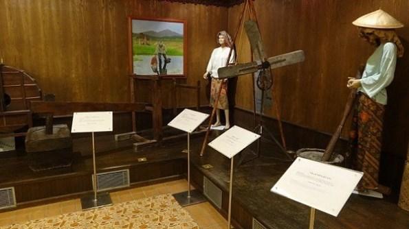 Laman Padi Museum