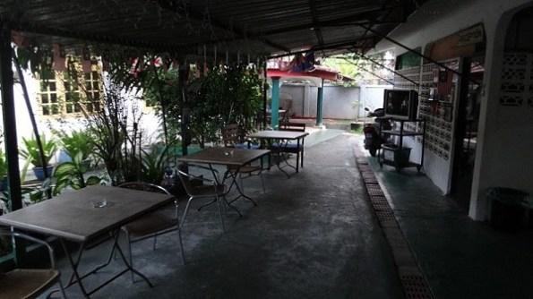 Shirin Guesthouse Common Area