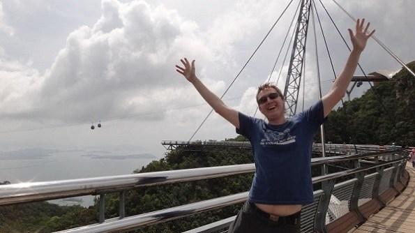 Skybridge Andrew