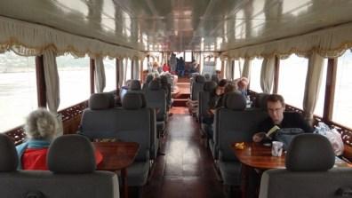 Nagi of Mekong Slow Boat