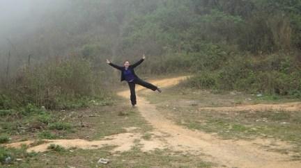 Hintang Archeological Park - Tanya Enjoying Life