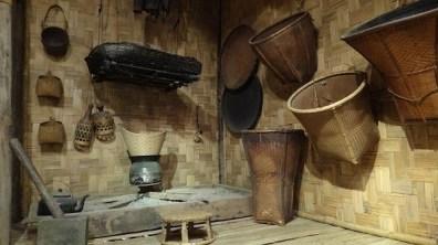 Various Basket Weaving