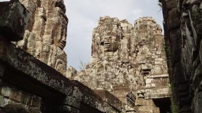 Ancient Stone Smiles