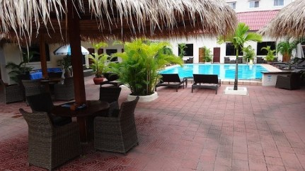 Beach Club Resort Sihanoukville - We Loved This Place
