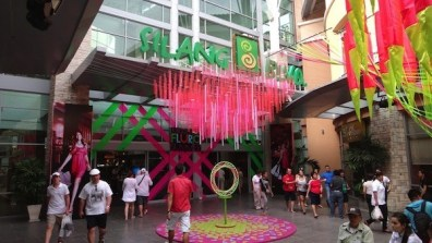 Phuket Shopping mall
