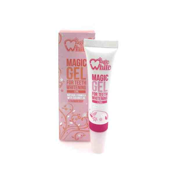 Magic Gel 12ml Fraise